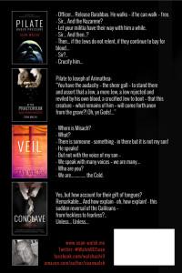 Back Page, Trilogy.